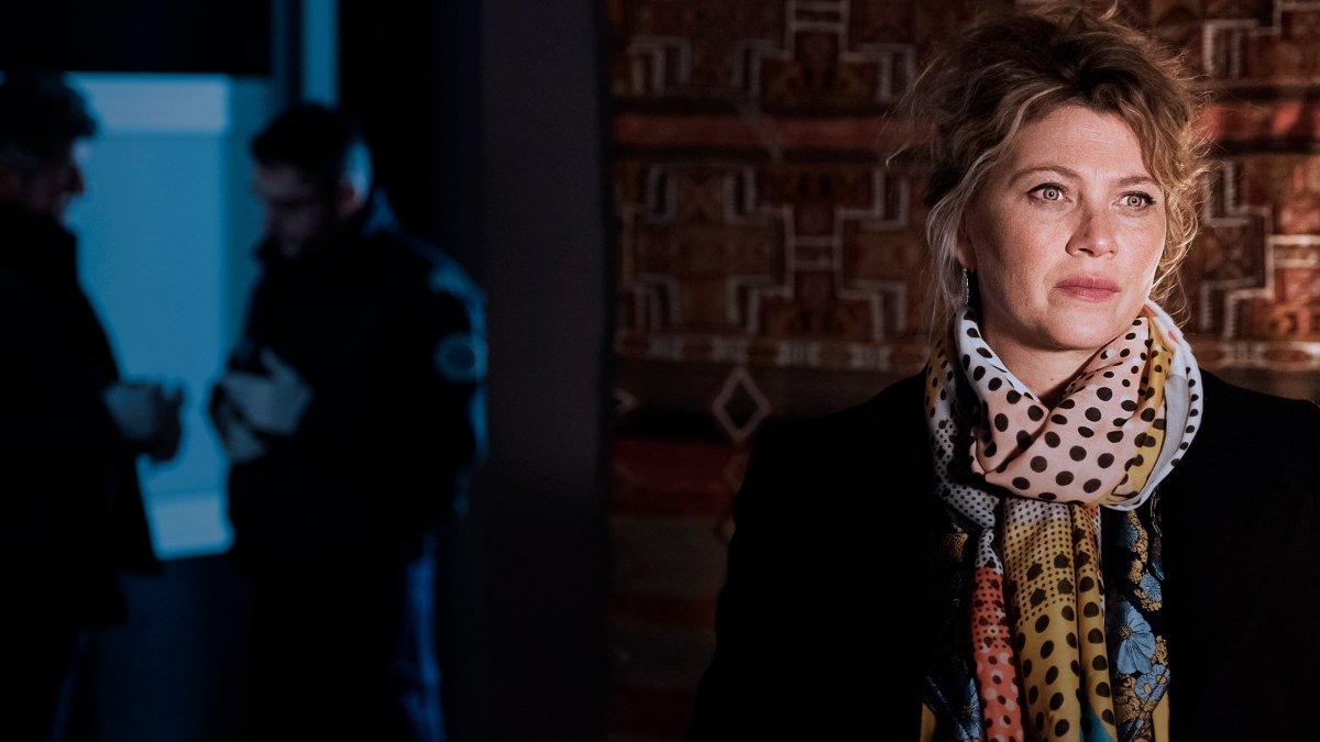 Candice Renoir Replay Et Vidéos En Streaming France Tv