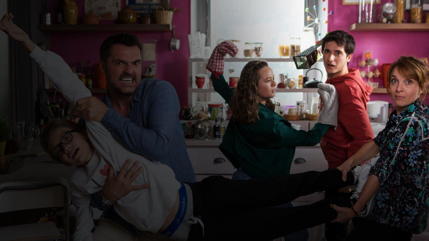 Parents Mode Demploi Tous Les épisodes En Streaming Francetv