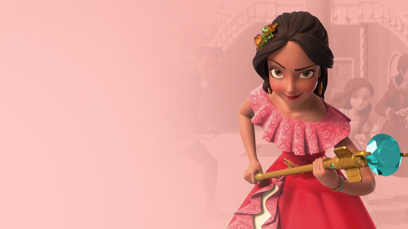 Elena D Avalor Tous Les Episodes En Streaming France Tv