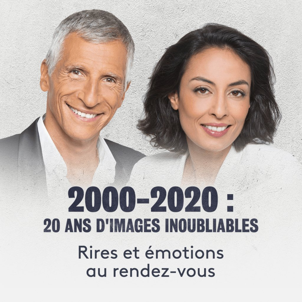 2000-2020 : 20 ans d'images inoubliables en streaming - Replay France 2 | France tv