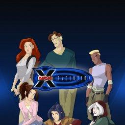 X Men Evolution Tous Les Episodes En Streaming France Tv