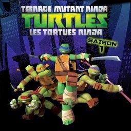 Les Tortues Ninja Tous Les Episodes En Streaming France Tv