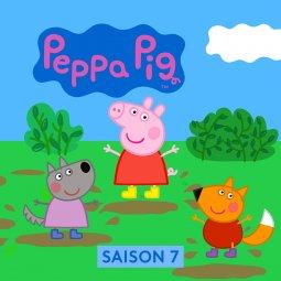 Peppa Pig - Replay et vidéos en streaming - France tv