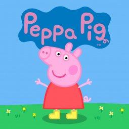 Peppa Pig Replay Et Vidéos En Streaming France Tv