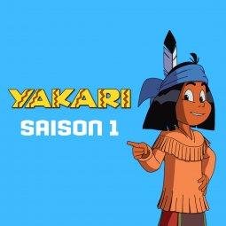 yakari tous les épisodes en streaming