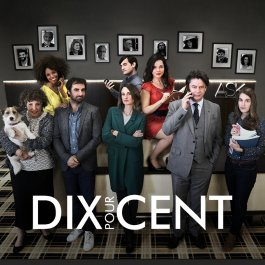 10 pour cent streaming