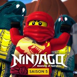 Lego ninjago saison 5 en streaming sur pluzz - Lego ninjago nouvelle saison ...