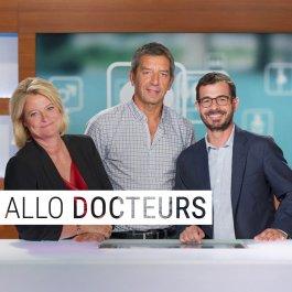 Allô docteurs - Tous les épisodes en streaming - france.tv