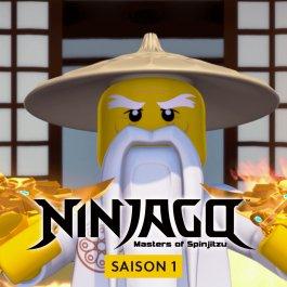 Lego ninjago saison 1 en streaming sur pluzz - Lego ninjago le grand devoreur ...