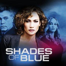 shades of blue serien stream