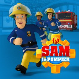 Sam le pompier tous les pisodes en streaming - Sam le pompier noel ...