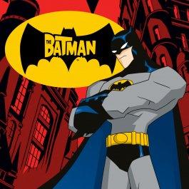 Batman Tv Stream