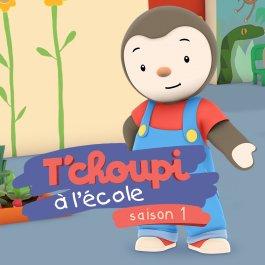 T 39 choupi l 39 cole saison 1 en streaming sur pluzz - T choupi al ecole ...