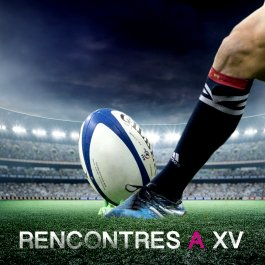 Rencontre a xv france 2 streaming