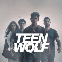 Teenwolf Stream