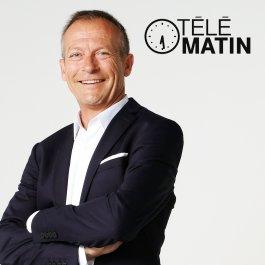télématin - tous les épisodes en streaming - france.tv