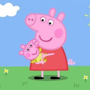 Peppa pig tous les pisodes en streaming - Jeux de papa pig ...