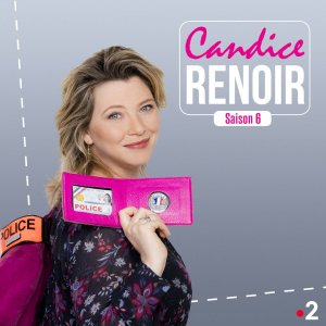 Saison 3 de Candice Renoir — Wikipédia