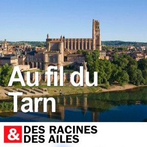 Des Racines et des Ailes Au fil du Tarn (25/05/2016) FRENCH 1080p TVRip XviD