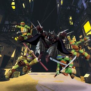 Les tortues ninja saison 4 en streaming sur pluzz - Les 4 tortues ninja ...