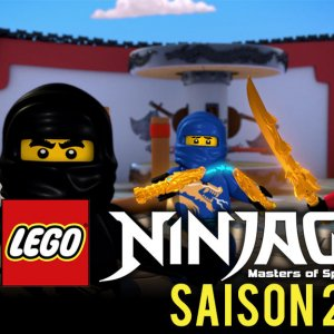 Replay lego ninjago l 39 closion france 3 - France 3 ninjago ...