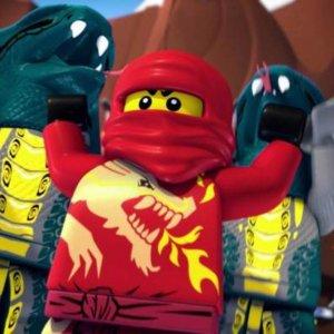 Lego ninjago saison 1 pisode 5 en streaming sur france 4 - France 3 ninjago ...