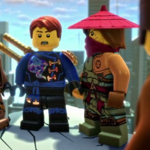 lego ninjago - Ninjago Nouvelle Saison