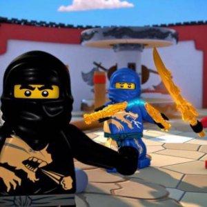 Lego ninjago saison 1 en streaming sur pluzz - Ninjago saison 2 ...