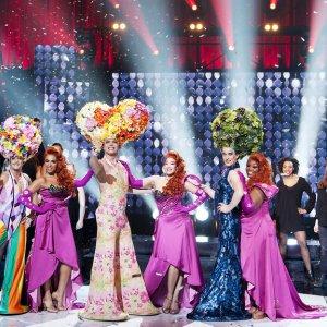 300 choeurs fêtent la musique France 3 (15 06 18) TvRip 1024px576p AVC AAC MP4