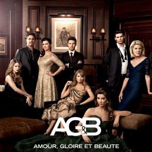 Image result for Amour,gloire et beauté