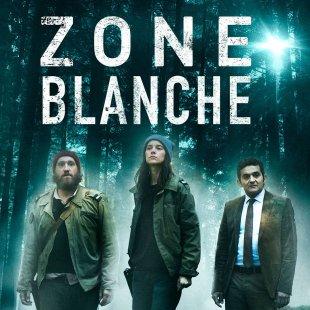Zone Blanche  Saison 01