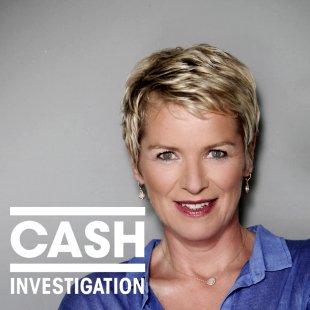 Cash investigation - Iconographie programme