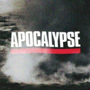 Apocalypse - Iconographie