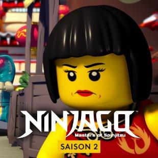 Lego ninjago saison 5 en streaming sur pluzz - Ninjago saison 2 ...