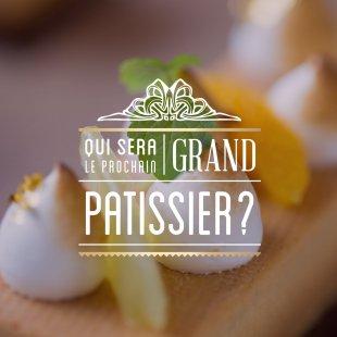 Qui sera le prochain grand pâtissier - Iconographie programme