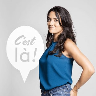 Image result for C'est là ! france 3