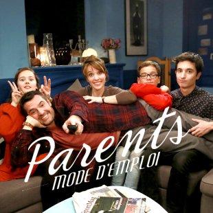 Parents mode d'emploi - Iconographie programme