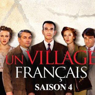 Village francais streaming
