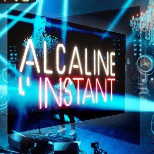 Alcaline l'instant (icono 2018)
