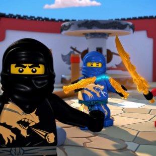 Lego ninjago tous les pisodes en streaming - Ninjago saison 7 ...