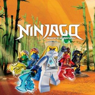 Enfants sur france 3 replay et vid os - Ninjago nouvelle saison ...