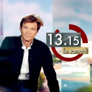 13h15 - le samedi - Iconographie programme