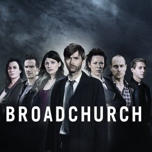 Broadchurch - iconographie programme