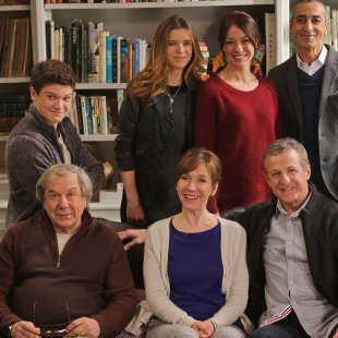 Famille d 39 accueil tous les pisodes en streaming for 7 a la maison streaming