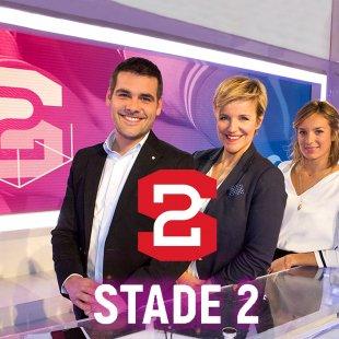 Stade 2 - Iconographie programme