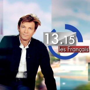 13h15 - les Français - Iconographie programme