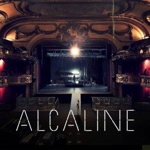 Alcaline - iconographie programme
