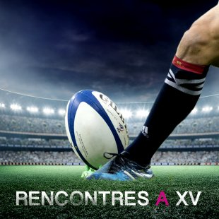 France 2 rencontre a xv replay