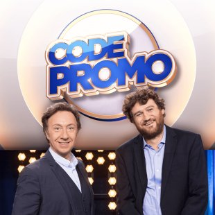 Code promo (icono 2018)