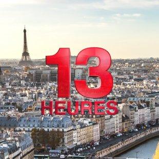 JT 13h - Iconographie programme